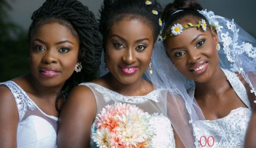 Nigerian Bridal Inspiration LoveweddingsNG9