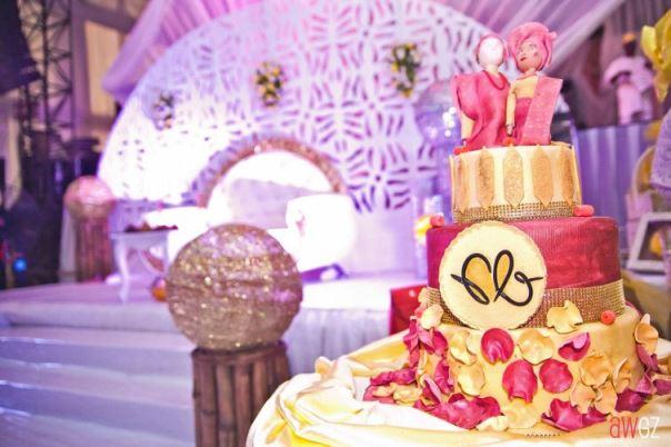 Rolari Kuti weds Benedict Jacka Awgz Photography LoveweddingsNG14