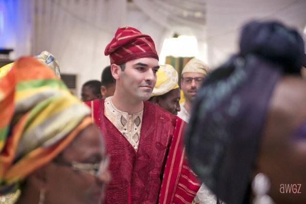 Rolari Kuti weds Benedict Jacka Awgz Photography LoveweddingsNG16