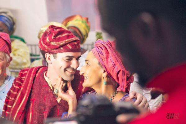 Rolari Kuti weds Benedict Jacka Awgz Photography LoveweddingsNG20