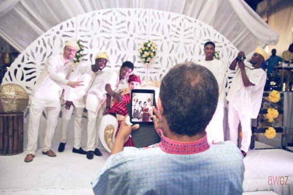 Rolari Kuti weds Benedict Jacka Awgz Photography LoveweddingsNG21