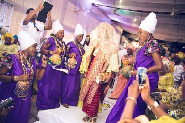 Rolari Kuti weds Benedict Jacka Awgz Photography LoveweddingsNG22