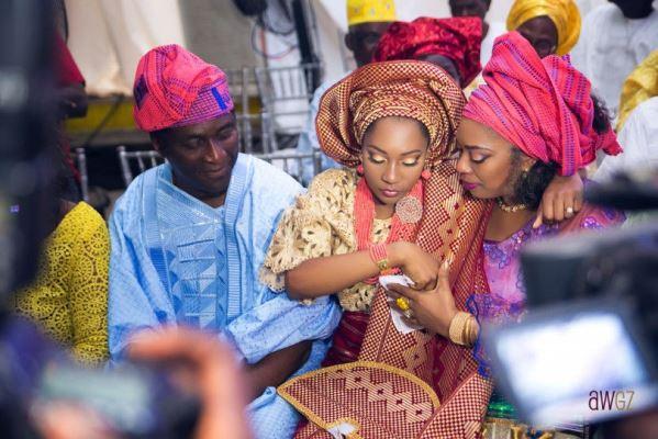 Rolari Kuti weds Benedict Jacka Awgz Photography LoveweddingsNG24