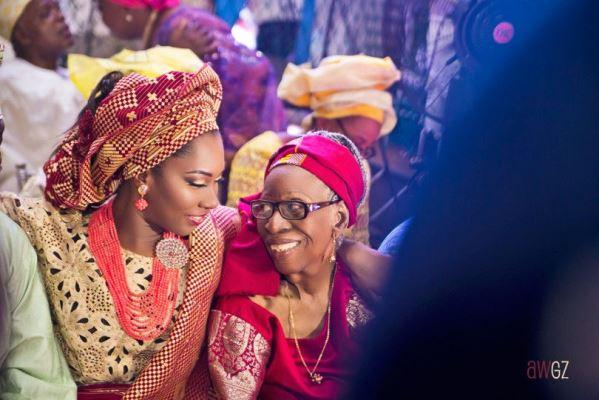 Rolari Kuti weds Benedict Jacka Awgz Photography LoveweddingsNG25