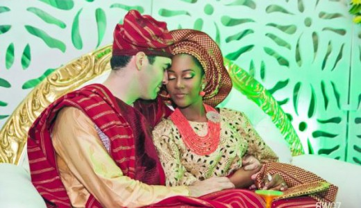 Rolari Kuti weds Benedict Jacka Awgz Photography LoveweddingsNG30