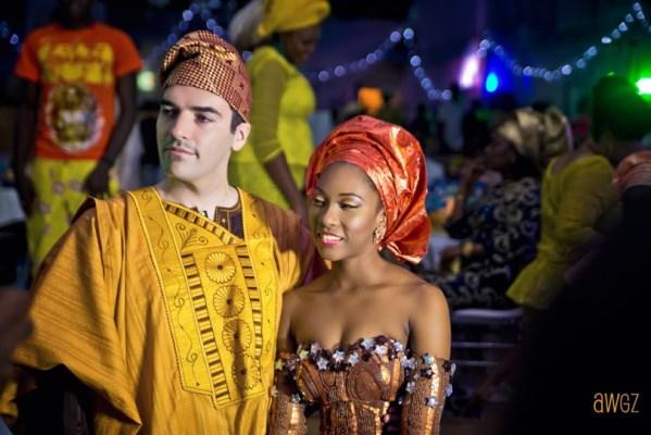 Rolari Kuti weds Benedict Jacka Awgz Photography LoveweddingsNG36