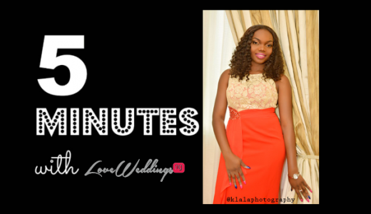 5 minutes with Ebere Uniqueberry Hairs LoveweddingsNG