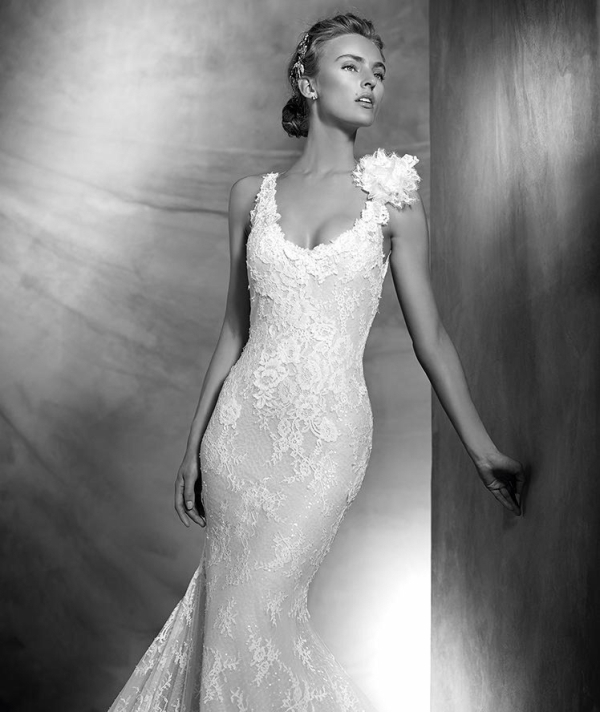 Atelier Pronovias 2016 Collection LoveweddingsNG1