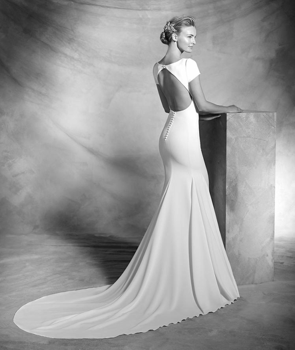 Atelier Pronovias 2016 Collection LoveweddingsNG13