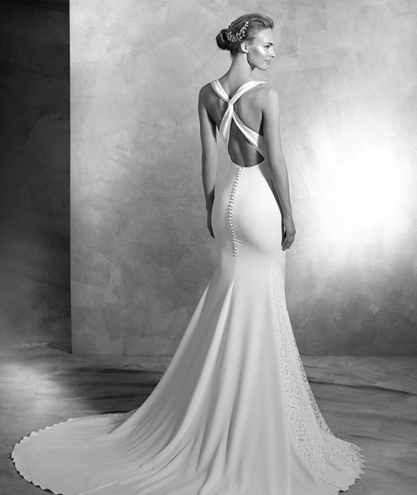Atelier Pronovias 2016 Collection LoveweddingsNG15