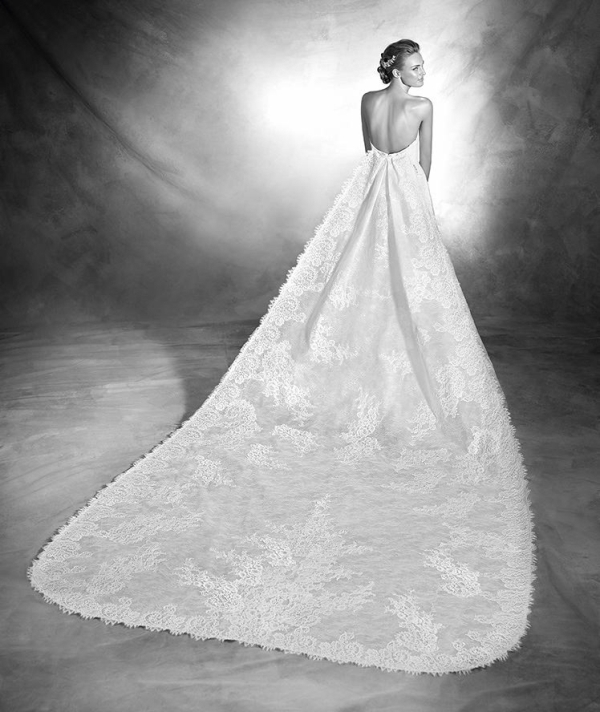 Atelier Pronovias 2016 Collection LoveweddingsNG17