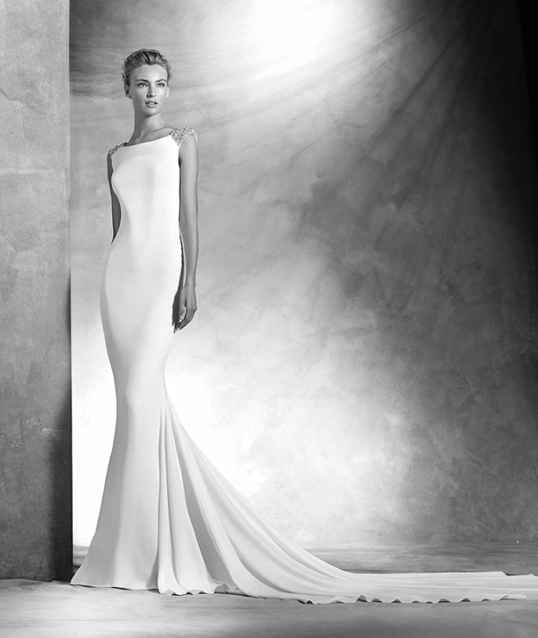 Atelier Pronovias 2016 Collection LoveweddingsNG20