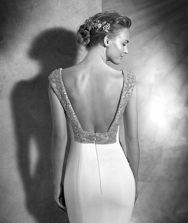 Atelier Pronovias 2016 Collection LoveweddingsNG21