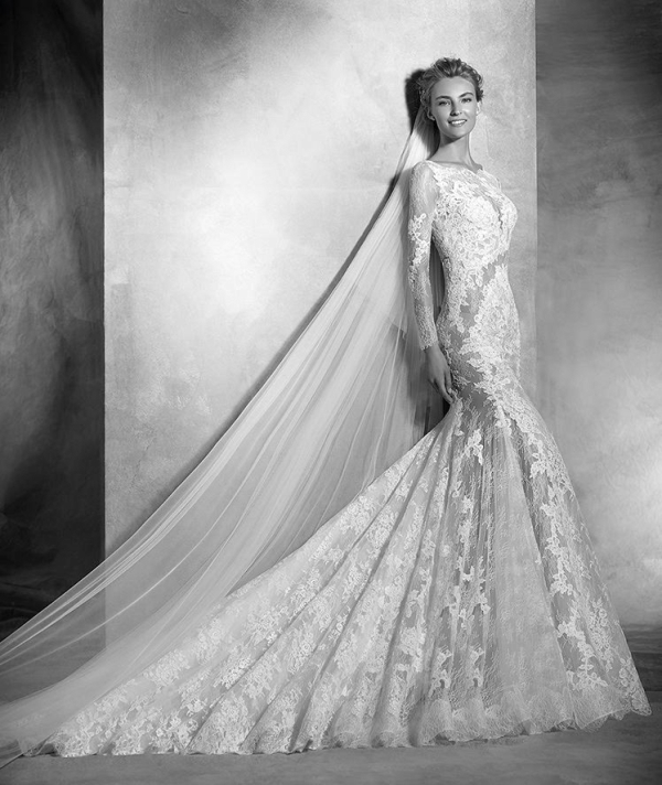 Atelier Pronovias 2016 Collection LoveweddingsNG22