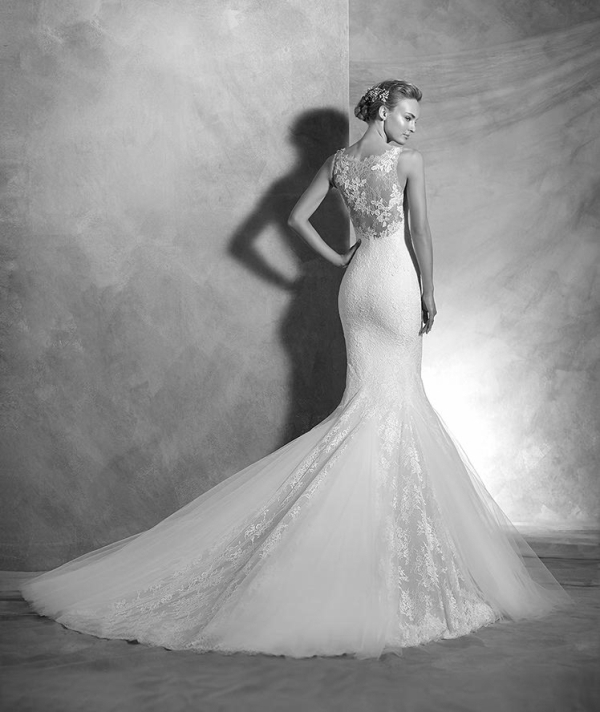 Atelier Pronovias 2016 Collection LoveweddingsNG31
