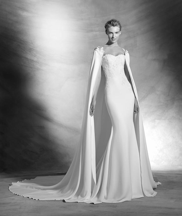 Atelier Pronovias 2016 Collection LoveweddingsNG32