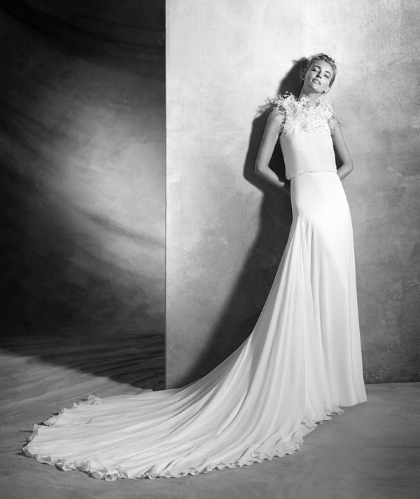 Atelier Pronovias 2016 Collection LoveweddingsNG34
