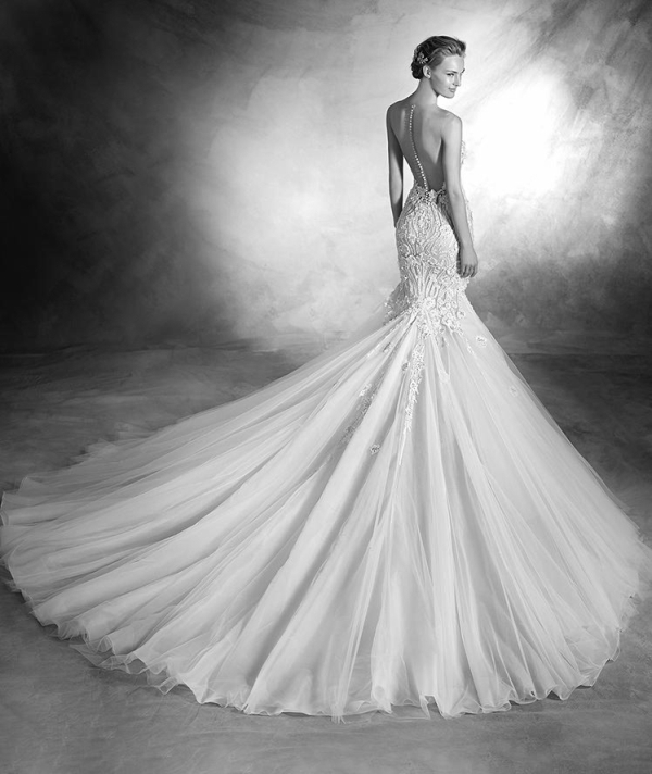 Atelier Pronovias 2016 Collection LoveweddingsNG39