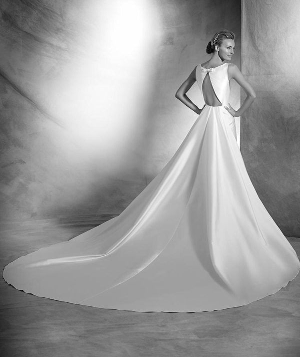 Atelier Pronovias 2016 Collection LoveweddingsNG44