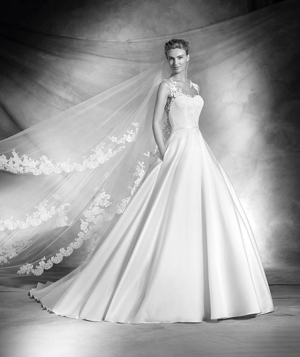 Atelier Pronovias 2016 Collection LoveweddingsNG45