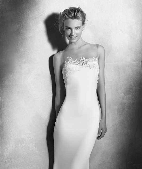 Atelier Pronovias 2016 Collection LoveweddingsNG50