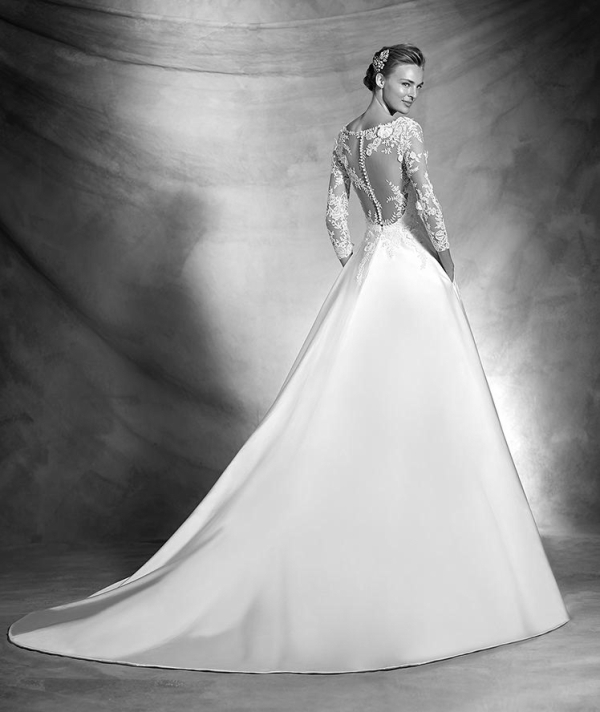 Atelier Pronovias 2016 Collection LoveweddingsNG52