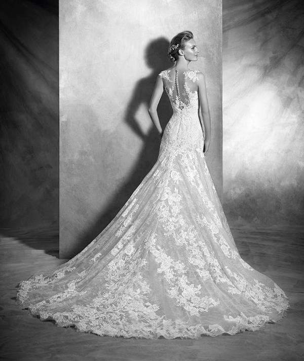 Atelier Pronovias 2016 Collection LoveweddingsNG60