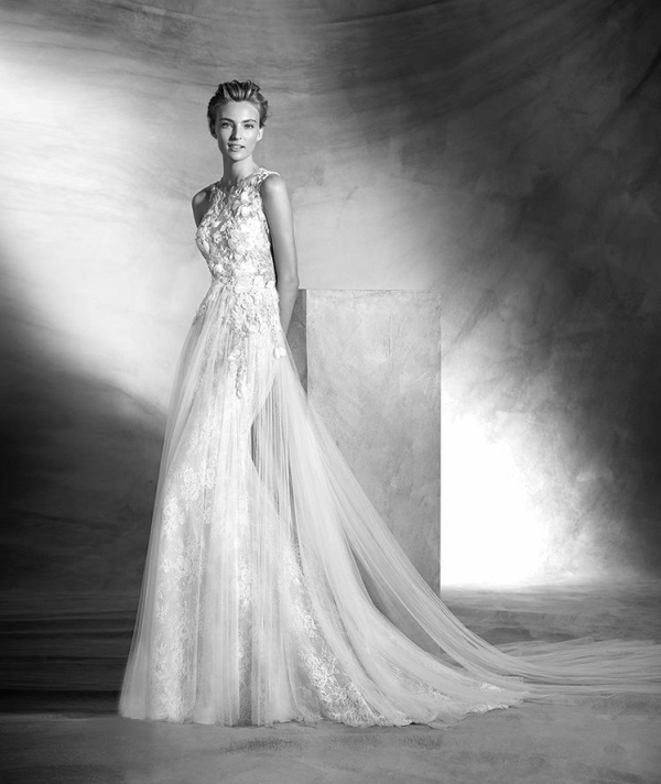 Atelier Pronovias 2016 Collection LoveweddingsNG63