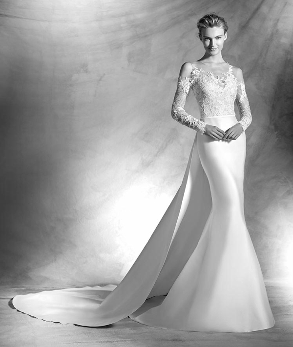 Atelier Pronovias 2016 Collection LoveweddingsNG69