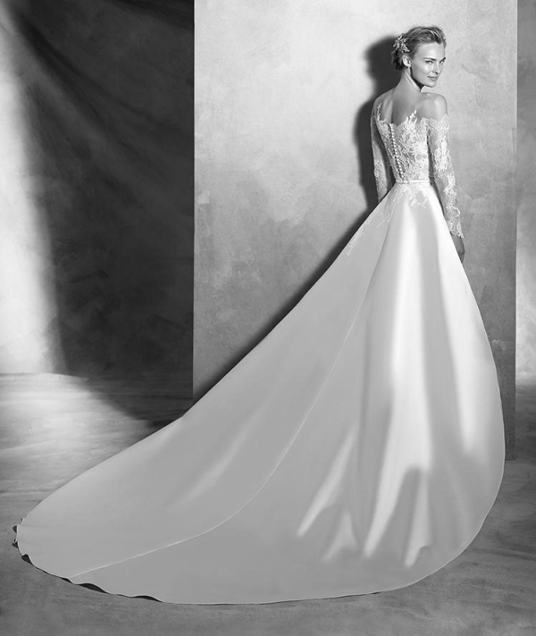 Atelier Pronovias 2016 Collection LoveweddingsNG70