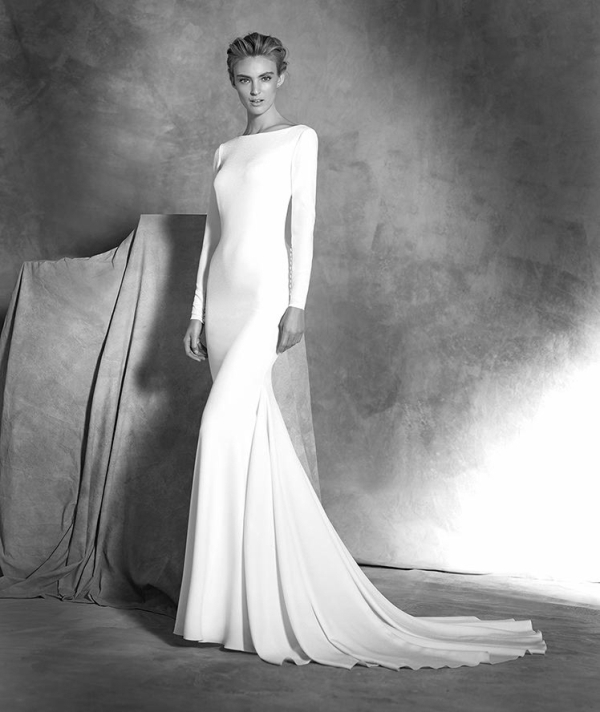 Atelier Pronovias 2016 Collection LoveweddingsNG8