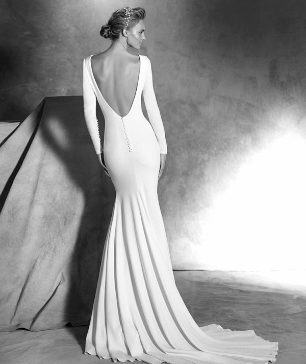 Atelier Pronovias 2016 Collection LoveweddingsNG9