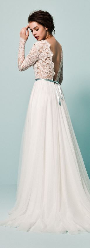 Daalarna Couture's Pearl Bridal 2015 Collection - LoveweddingsNG11