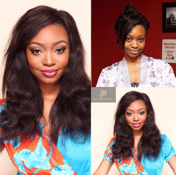 LoveweddingsNG Before and After - Joyce Jacob Beauty1