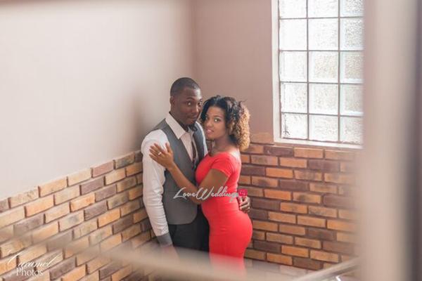 LoveweddingsNG Doigo & Rocky Pre Wedding Caramel Photos13