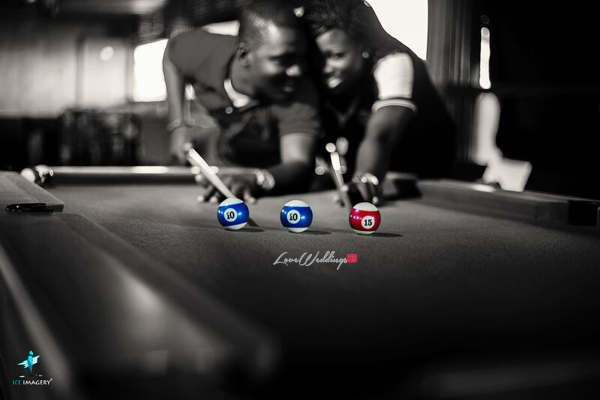 LoveweddingsNG Iyanu and Femi Prewedding Shoot Ice Imagery