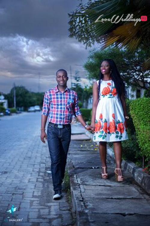 LoveweddingsNG Iyanu and Femi Prewedding Shoot Ice Imagery17