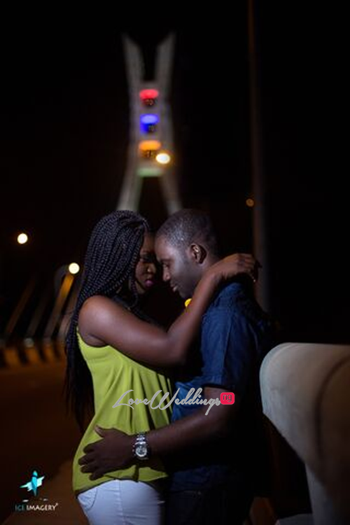 LoveweddingsNG Iyanu and Femi Prewedding Shoot Ice Imagery25