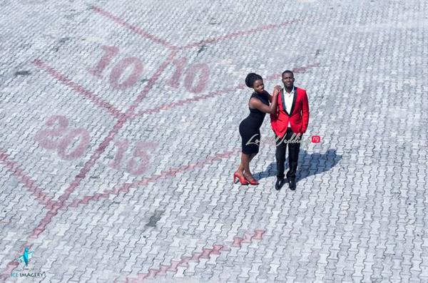 LoveweddingsNG Iyanu and Femi Prewedding Shoot Ice Imagery7