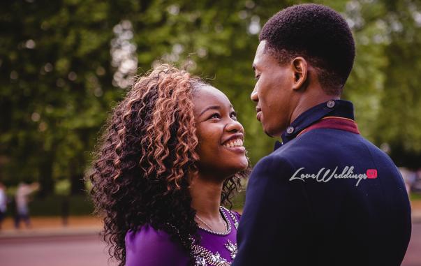 LoveweddingsNG James & Georgina's Pre Wedding Bridge Weddings2