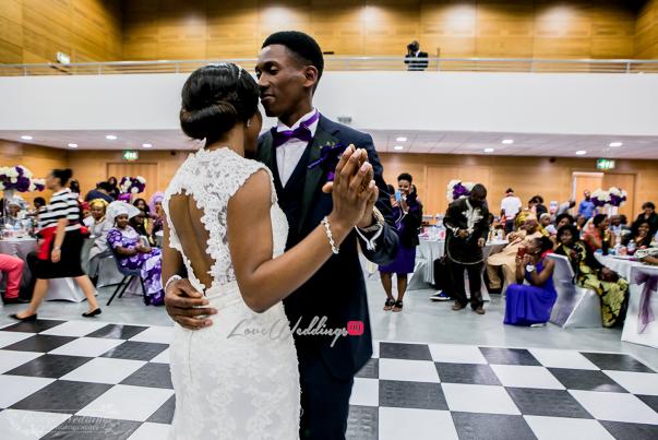LoveweddingsNG James & Georgina's White Wedding Bridge Weddings44