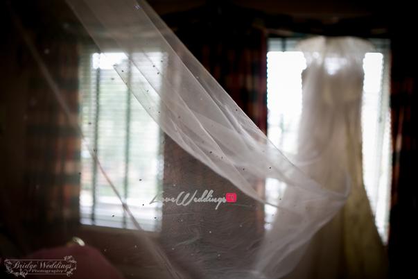 LoveweddingsNG James & Georgina's White Wedding Bridge Weddings7