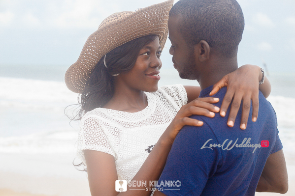 LoveweddingsNG Motunrayo and Tobi Prewedding Seun Kilanko Studios18