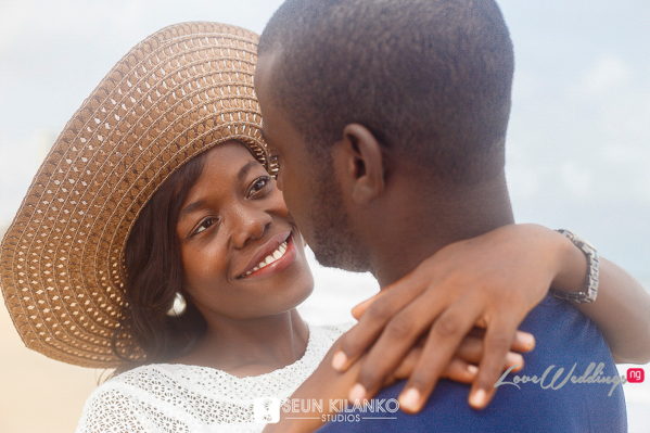LoveweddingsNG Motunrayo and Tobi Prewedding Seun Kilanko Studios22