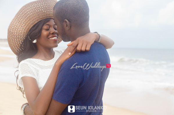 LoveweddingsNG Motunrayo and Tobi Prewedding Seun Kilanko Studios24