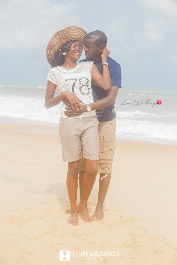 LoveweddingsNG Motunrayo and Tobi Prewedding Seun Kilanko Studios27