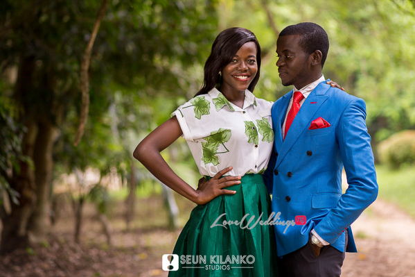 LoveweddingsNG Motunrayo and Tobi Prewedding Seun Kilanko Studios39