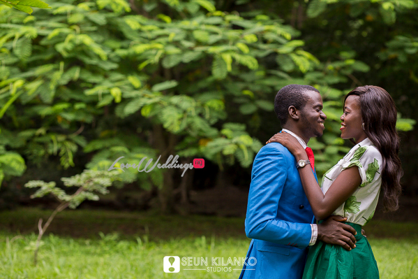 LoveweddingsNG Motunrayo and Tobi Prewedding Seun Kilanko Studios48