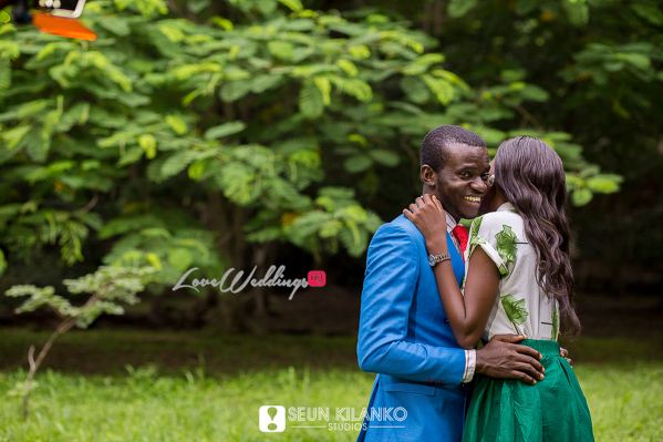 LoveweddingsNG Motunrayo and Tobi Prewedding Seun Kilanko Studios49