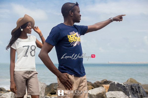 LoveweddingsNG Motunrayo and Tobi Prewedding Seun Kilanko Studios6